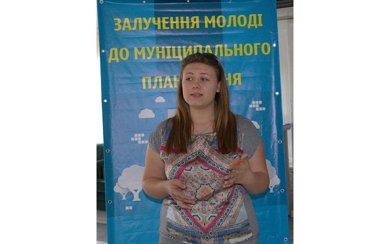Анастасія Бежевець